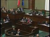 Poseł Katarzyna Lubnauer - Wystąpienie z dnia 14 grudnia 2016 roku.