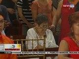 Bunsong kapatid ni dating Pres. Marcos, nitong Biyernes ng umaga lang nalaman ang libing