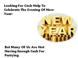Quick Short Term Loans An Alternative To Have Speedy Funds For New Year Festival