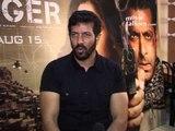 Kabir Khan Talks About Salim Khan's Thoughts On 'Ek Tha Tiger'
