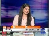 Nusrat Javed Sahab Mein Aap ke Bagher Yeh Show Kr Sakti Hon Gul Meene Sethi Ne Live Show Mein Kia Keh Diya