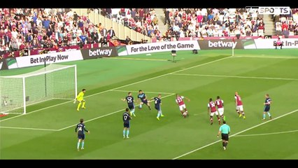 Top 20 goals Sky Sports 2016 (video)