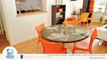 Location logement étudiant - Bourg-en-Bresse - Appart'Etudes Bourg en Bresse
