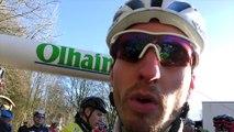 """Cyclisme - Quentin Jauregui : """"Je vais faire le Giro et Tour d'Italie en 2017"""""""
