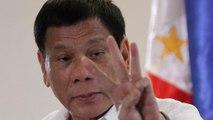Duterte insiste en rebajar la edad penal en Filipinas a los 9 años, en medio de nuevos asesinatos
