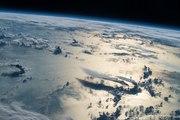 Las 16 mejores fotografías de la Tierra en 2016