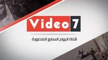 بالفيديو..انخفاض منسوب مياه بحر شبين الكوم يكشف الحيوانات النافقة