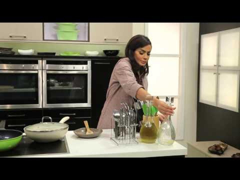 سمان مشوى بالعسل و وصفات آخري - مغربيات حلقة كاملة