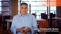 L'animateur de l'émission Le dessous des cartes sur ARTE, Jean-Christophe Victor est mort à Montpellier