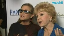 Hollywood Reacts To Debbie Reynolds Death