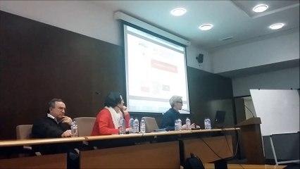Nossa participação no Seminário de Empreendedorismo, Incentivos e Apoios às PMEs na CITEFORMA