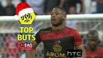 Top 3 buts EA Guingamp | mi-saison 2016-17 | Ligue 1