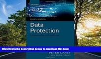 FREE [DOWNLOAD] Data Protection: A Practical Guide to UK and EU Law Peter Carey BOOK ONLINE