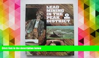 Download [PDF]  Lead Mining in the Peak District  Pre Order