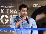 Salman Khan, Katrina Kaif And Kabir Khan Talk About 'Ek Tha Tiger'