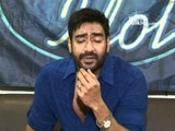 Ajay Devgn Comments On The Police Raids In Mumbai