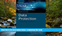 EBOOK ONLINE Data Protection: A Practical Guide to UK and EU Law Peter Carey READ ONLINE