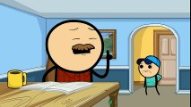 Ladder  Part 2 - Cyanide & Happiness Shorts
