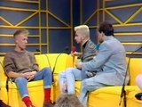 Depeche Mode - Interview Dave and Vince Clarke [1985]