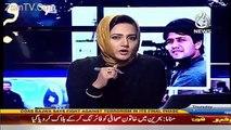 Hamid Mir Ko Behtreen Sahafi Ka Award Mila..Asma