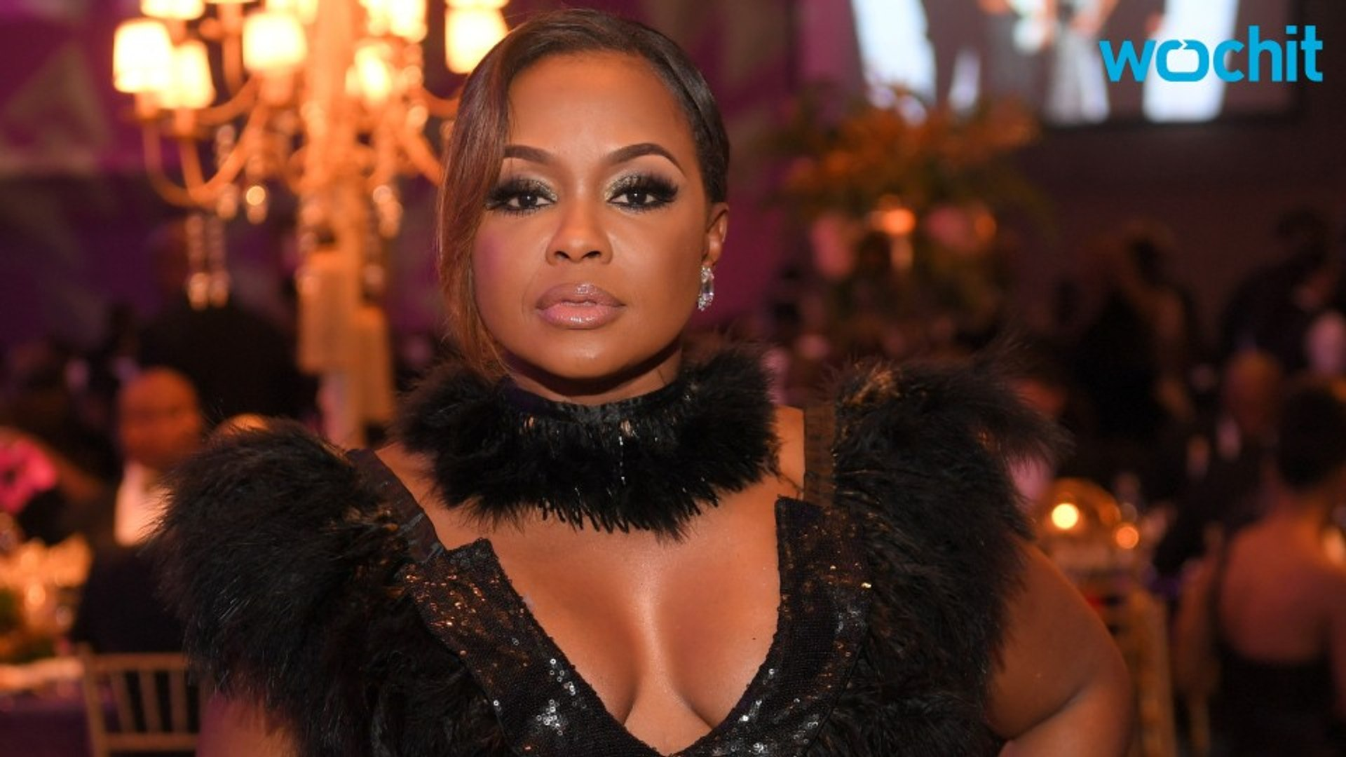 Real Housewife Kandi Burruss Gets Confronted For Spreading Rumors