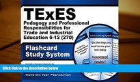 Download [PDF]  TExES Pedagogy and Professional Responsibilities for Trade and Industrial