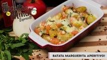 Batata Marguerita Aperitivo - Receitas de Minuto EXPRESS #69-m2QqnfmJyWI