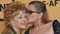 Carrie Fisher, Debbie Reynolds Champions For Mental Health