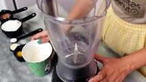 Como fazer Panqueca de Chocolate - Receitas de Minuto EXPRESS #08-bLQef9ob5mA
