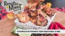 Coxinha de Frango com Mostarda e Mel - Receitas de Minuto EXPRESS #168-am8E8i2tM-0