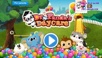 Dr. Panda DayCare | Dr. Panda iPad App for Kids - demo | Best games for Iphone Android