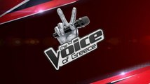 The Voice Of Greece --- Κατερίνα Θεοχάρη ---Τhe way you make my feel