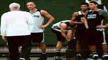 NBA Sundays - The Association: San Antonia Spurs