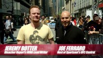 UFC 31: Locked & Loaded Trailer