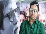 Abhishek Bachchan Talks About 'Smt. Netaji' Which Also Stars Amitabh Bachchan And Jaya Bachchan