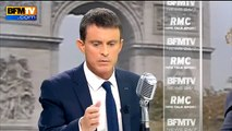 Valls sur l'Arabie Saoudite : Est-il indécent de se battre pour notre économie ?