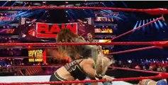 Sasha Banks, Bayley & Alicia Fox vs. Charlotte, Dana Brooke & Nia Jax Raw
