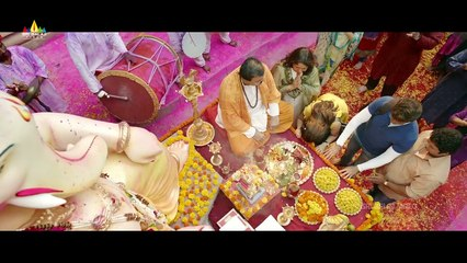 Hrithik Roshan's Balam Trailer _ Kaabil Telugu Trailer _ Latest Trailers 2016 _ _HD