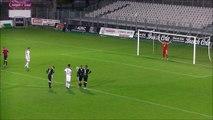 CFA 2 - Vannes OC 3 - 0 TA Rennes - Le sauvetage de Jean-François Bédénik