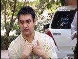 Aamir Khan Talks About Female Feticide And Infanticide At 'Satyamev Jayate' Press Meet