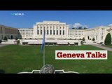 TRT World - World in Focus: Geneva Talks