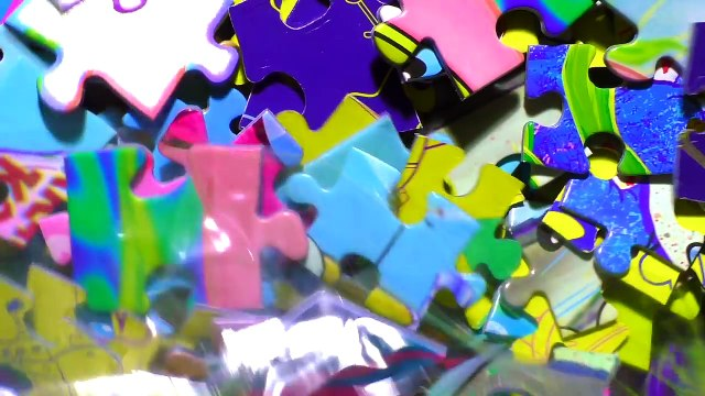SpongeBob SquarePants Jigsaw Puzzle Games Nickelodeon Patrick Star, Gary, Karen, Plankton, Sandy