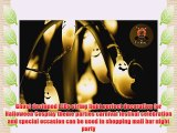 Grape Pet Store Halloween Decoration Light Battery Operated LED Ghost String Lights 20 LEDs