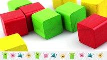 Shapes Song    Kids Learn   Preschool   Kindergarten   Toddlers   Kids Songs   Nursery Rhymes