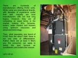 HVAC Contractors Toronto