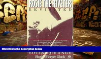 Download  Rosie the Riveter Revisited: Women, the War, and Social Change (Meridian)  PDF READ Ebook
