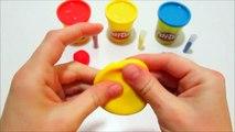 Play Doh Como hacer tu masa brillante plastilina Hazlo tu mismo!