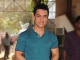 Aamir Khan talks about his show 'Satyamev Jayate' on 'Diya Aur Baati Hum' sets