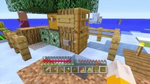Minecraft Xbox - Ocean Den - Green Fingers (9)