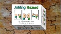 Joking Hazard - Cyanide & Happiness Announcements